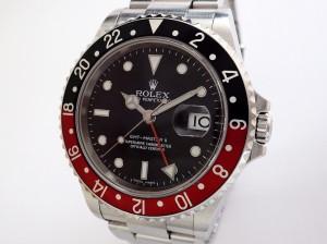 ロレックス GMTマスターⅡ 16710 CASE#8017