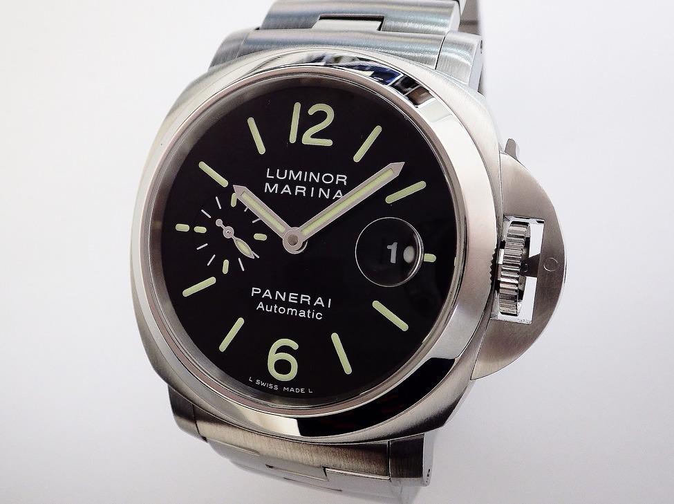 パネライ ルミノールマリーナ PAM00299 CASE#10151