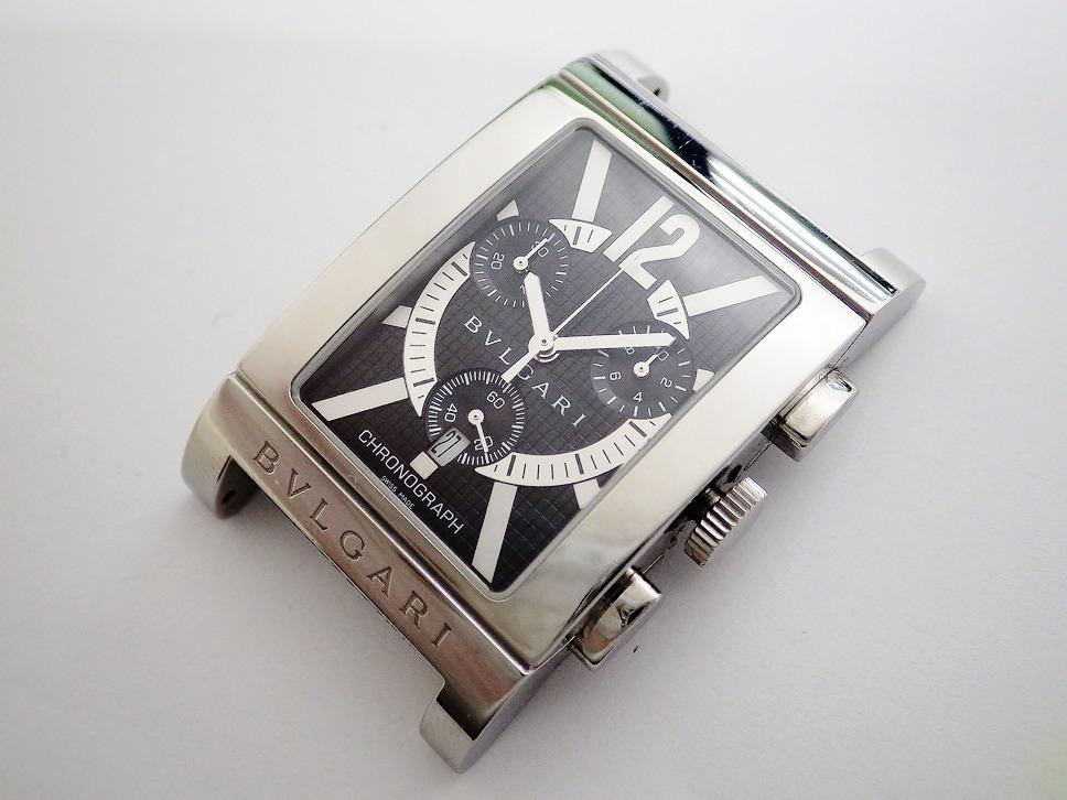 時計修理技術者コラムVol.23 クォーツクロノグラフの針位置修正について